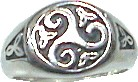 celtic Rings