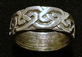 Celtic Knot ring N°1