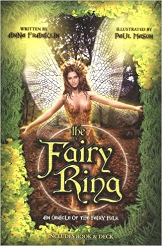 The Fairy Ring Oracle